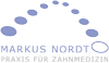 Zahnarztpraxis Markus Nordt Logo